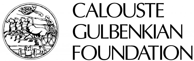 Calouste-Gulbenkian-Fundation